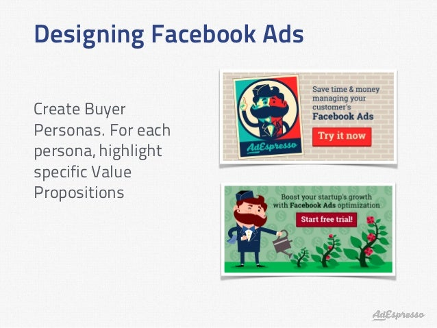 how to create good facebook ads