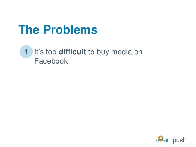 A Guide To Facebook Ad Simplification