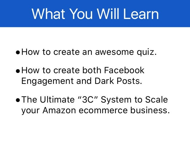 how to use facebook ads to sell books