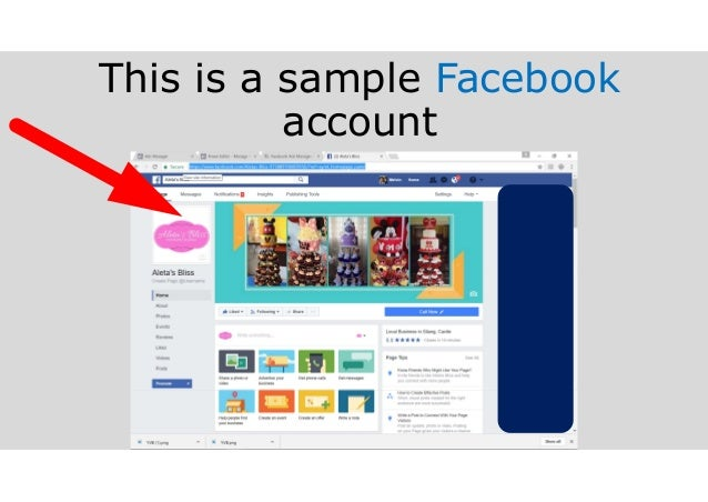 Step by step facebook ads tutorial create winning campaigns.