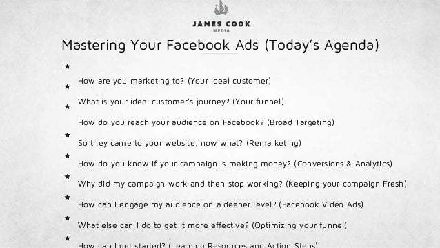 How to Use Facebook Ads to Grow Your Business by Samuel Cook