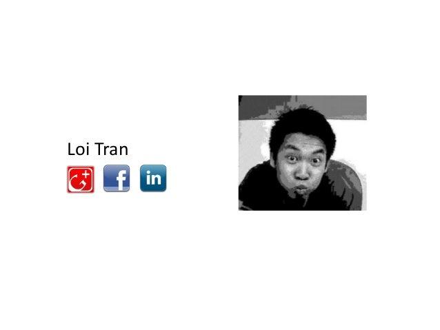 Loi Tran