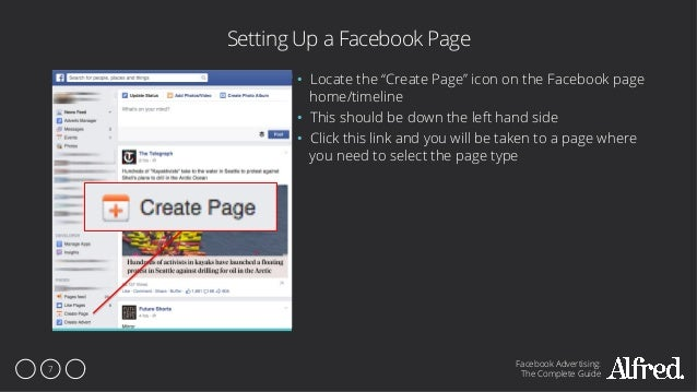 Facebook Advertising The Complete Guide Sample