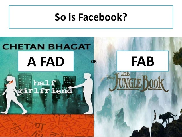 Image result for Is Facebook Just a Fad
