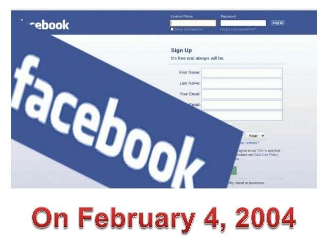 Facebook business model canvas