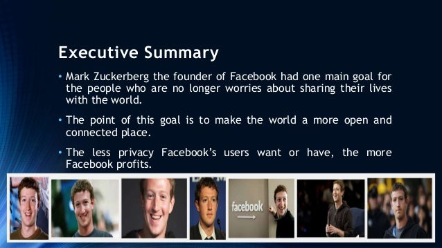 outline of study on facebook Facebook linkedin snsf world call for submission of study outlines persons or institutions interested in conducting this evaluation study are invited to.