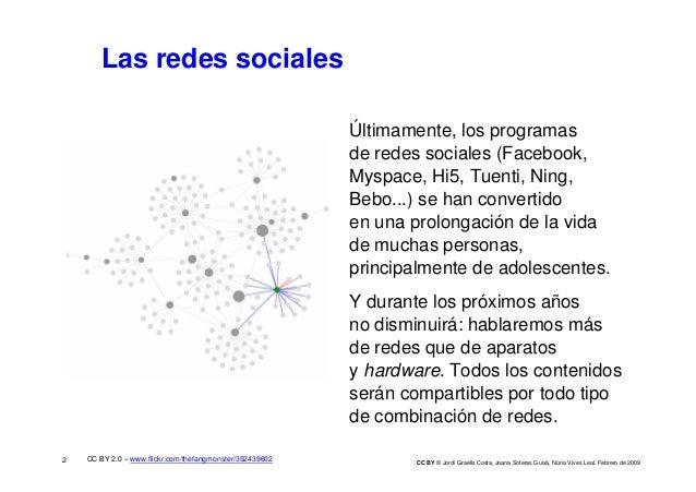 Facebook. Todo lo que quieres saber y nadie te ha explicado Slide 2