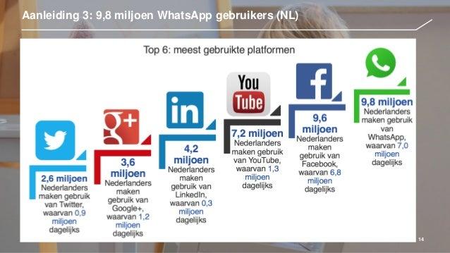 webcare via snapchat  u0026 whatsapp  abn amro