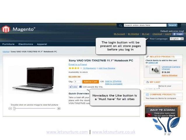 www.letsnurture.com | www.letsnurture.co.uk