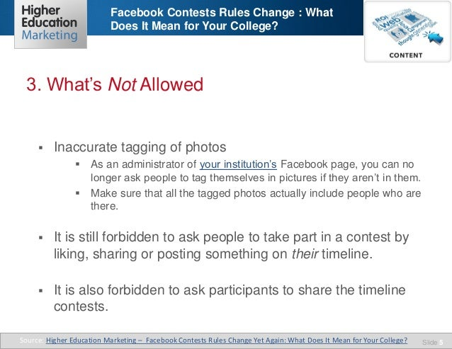 Facebook contests rules change yet again what does it mean for your…