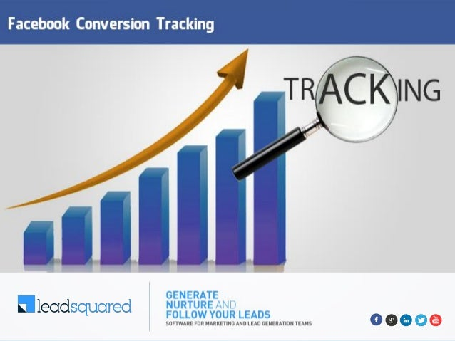 Facebook Landing Pages in 5 steps Setting up Facebook's Conversion Tracking to help marketers/small business owners measur...