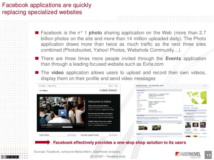 research paper about facebook Free research papers on social media and marketing access to the top-cited and most read research articles from elsevier's marketing journals.