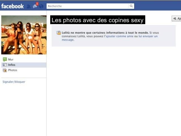 Les photos avec des copines sexy  Morgane Gcd  avec André  Foucteau, à : Paris,  France.
