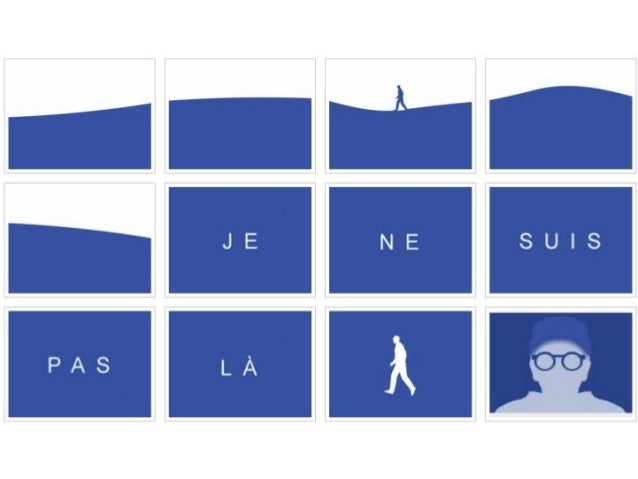Carole Massias  Un QR code aux couleurs de Facebook  pour créer du sens et inviter des contacts  plus seulement via Facebo...