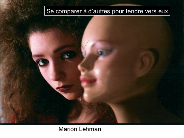 Marion Lehman