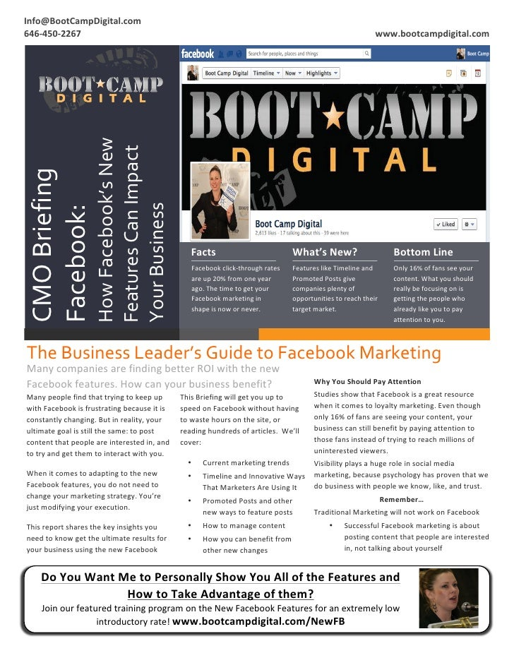 21    Info@BootCampDigital.com                                                                                          ...