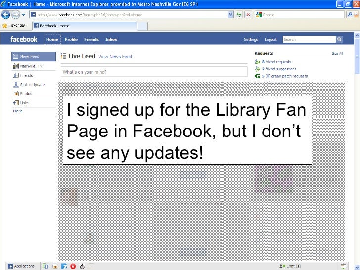 Search the Library Catalog  directly from your browser's search box!