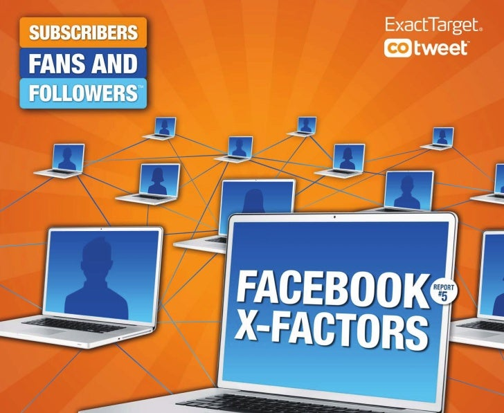 INTRODUCTION     It's no secret—Facebook reigns as the social networking community of choice                              ...