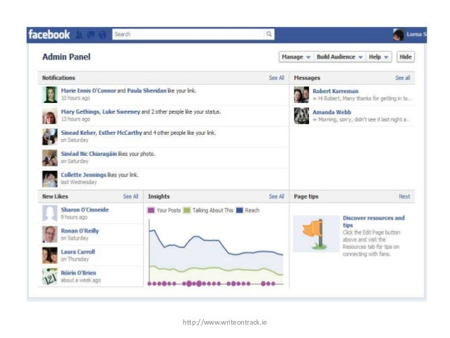 how to get facebook news feed in chronological order