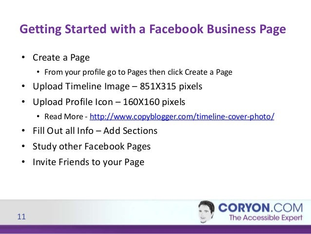 using facebook effectively in small business Remember that using facebook for business is all about building relationships, and self promotion is not a great way to do that but if you provide enough value,.