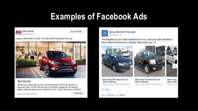 facebook marketing for car dealerships turn up digital. Black Bedroom Furniture Sets. Home Design Ideas
