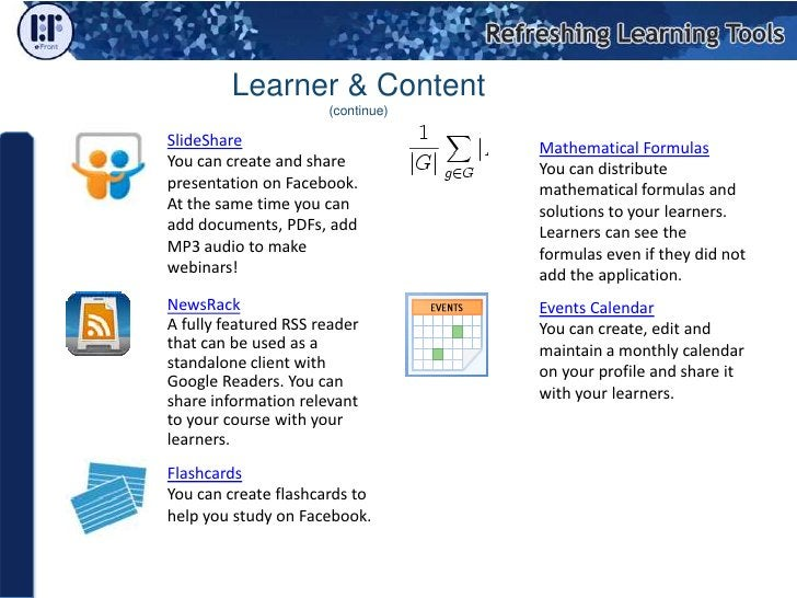 Learner & Content Zoho Online OfficeYou can have all your office files such as documents, spreadsheets, presentations ...