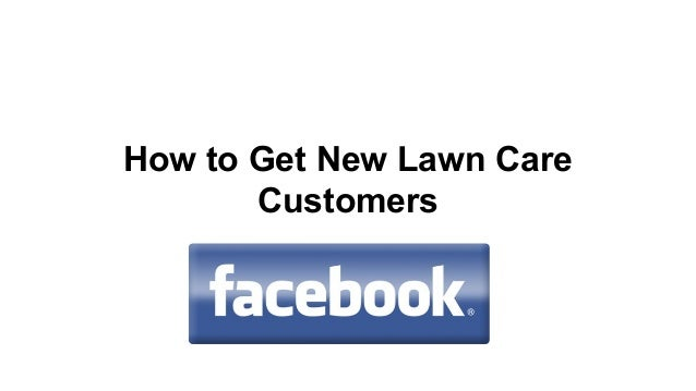 How to Get New Lawn Care Customers
