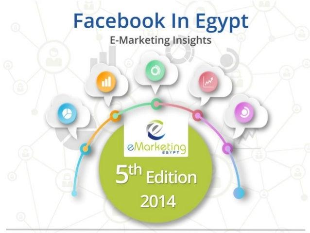 Marketing industry in egypt