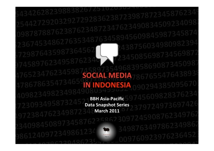 Indonesian