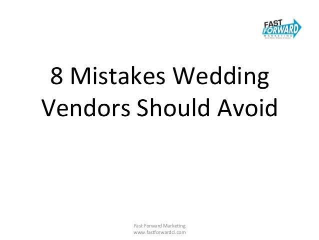 Facebook and instagram basics for wedding vendors fasqorwardcl 33 8 mistakes wedding vendors junglespirit Image collections