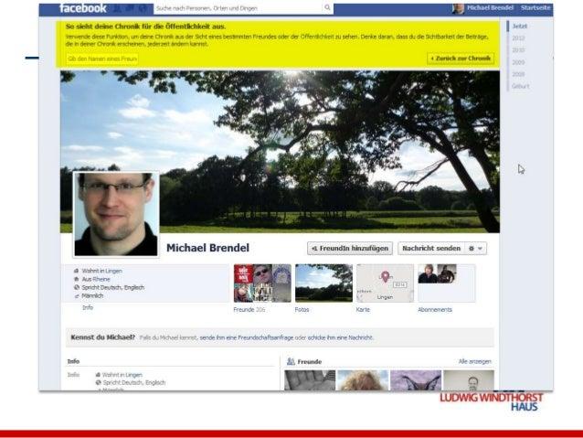"""Sicher """"facebooken"""" – Check 2Kostenloser Onlinedienst Secure.me überprüft Profildatenund Posts auf Empfängerkreis undReput..."""