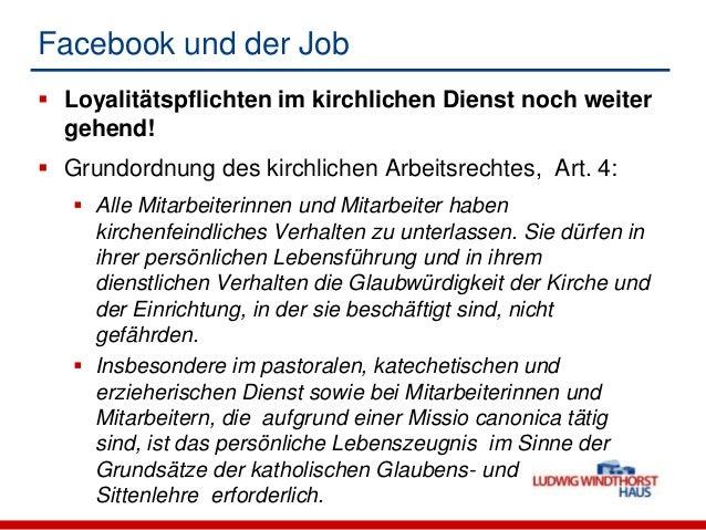 Facebook und der JobFragen Was darf ich wie öffentlich über meinen Jobund Arbeitgeber posten? Wie kritisch darf ich mich...