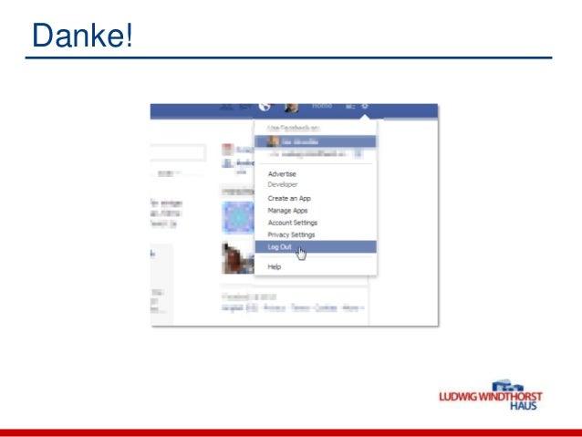 Facebook für Erzieher/innen in kirchlichen Einrichtungen