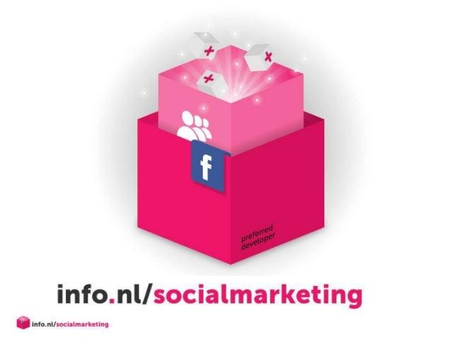 Info.nl / Social Marketing - Facebook lab 11/11/2010