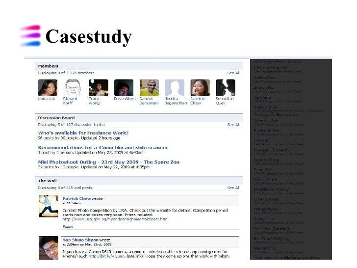 Casestudy