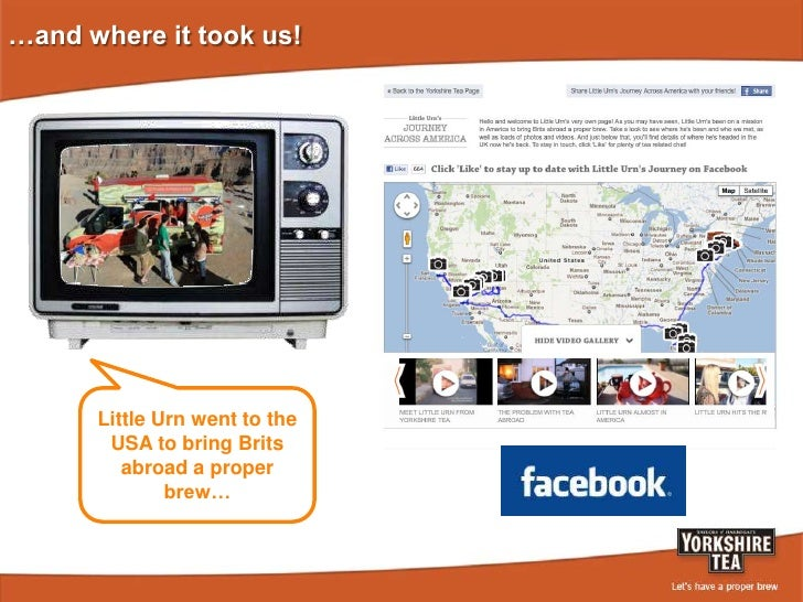 facebook marketing case studies 2012 Amazoncom case study they introduced 82 new features and services, in 2012, 159 and in 2013: 280they now have 10 aws regions around the world trainer and consultant who is author of 5 bestselling books on digital marketing including digital marketing excellence and digital.