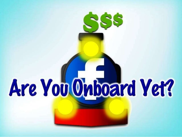 Are You Using FacebookMarketing for Your BusinessYet?