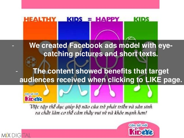case study on marketing with facebook Learn how in this social media management case study  and that is what this social media marketing case study is all about  this is because there are so many strategies you can employ on each platform like facebook, twitter, instagram, pinterest, linkedin, google plus and so on.