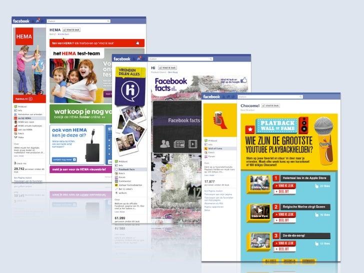 Facebook AdverterenDe kracht van Earned Media met deschaal en zekerheid van Paid Media.