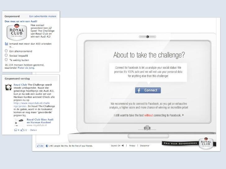 Best Practices5 Nederlandse merken die hun weg op Facebookal hebben gevonden.
