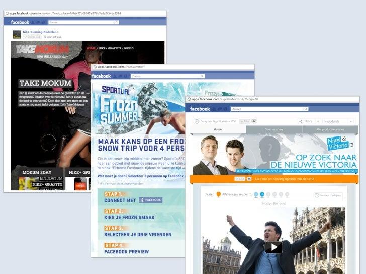 SALEIntegratie tussen webshop,winkelvloer en social media.DOLLE DWAZE RIJCampagne om het aantalFacebook fans te laten groe...