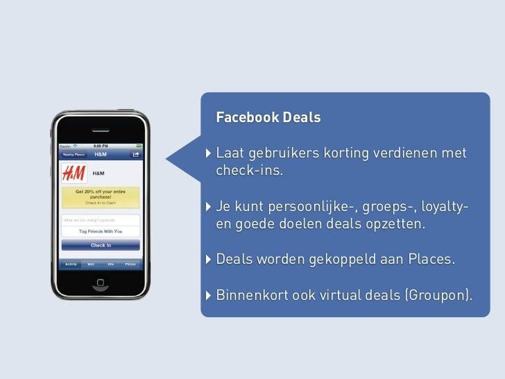 ContactOok serieus aan de slag met Facebook Marketing voor uwmerk? Bel of mail voor een verhelderend gesprek:Marcel van de...