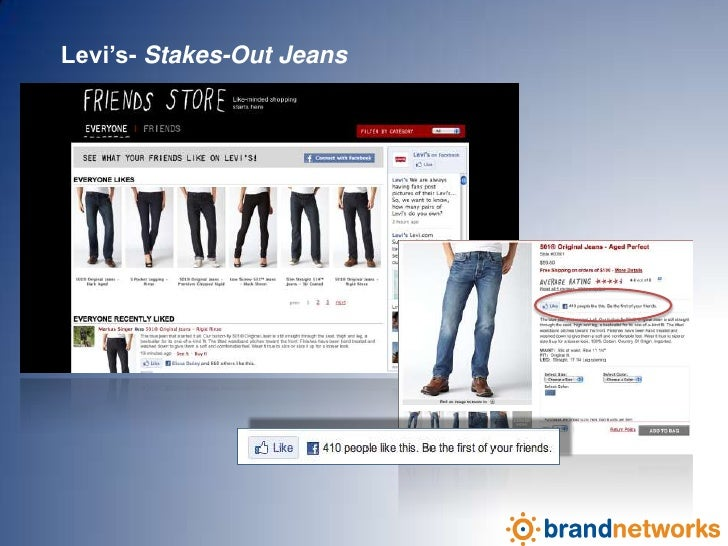 Levi's- Stakes-Out Jeans<br />