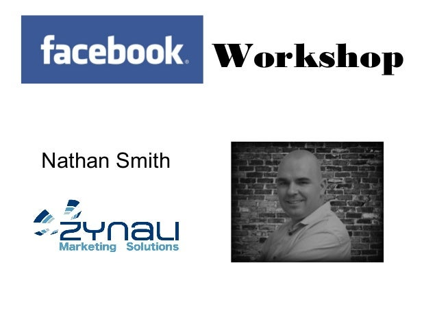 WorkshopNathan Smith