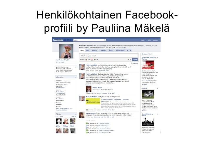 facebook etsi kavereita Jamsa