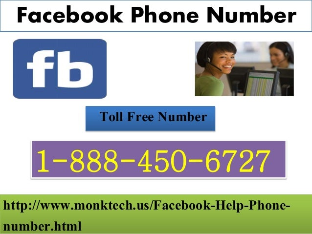 How do 1-888-450-6727 Facebook phone Number I change my