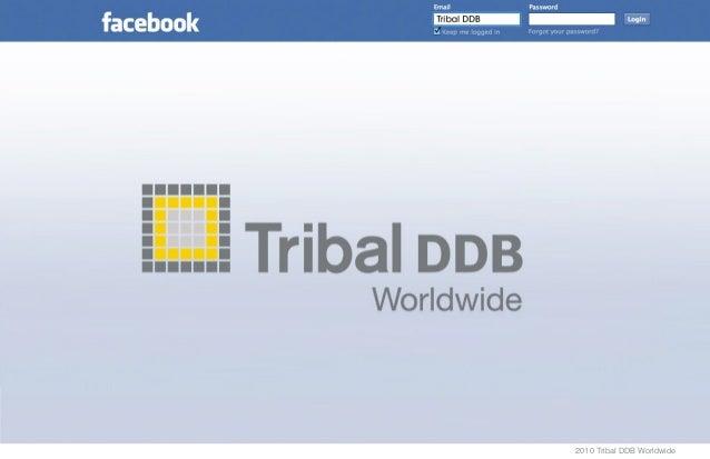 2010 Tribal DDB Worldwide