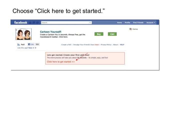 How Do I Create A Poll On My Personal Facebook Page How to