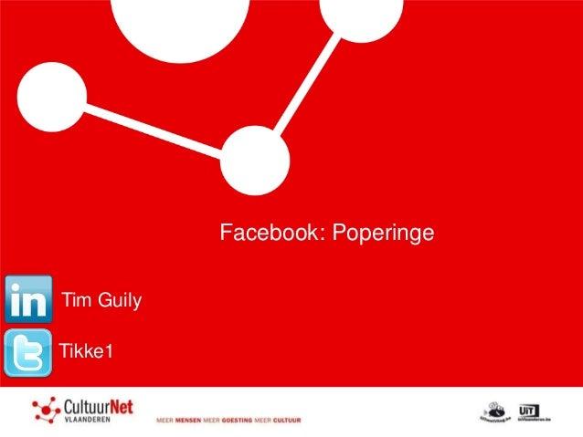Facebook: Poperinge Tim Guily Tikke1