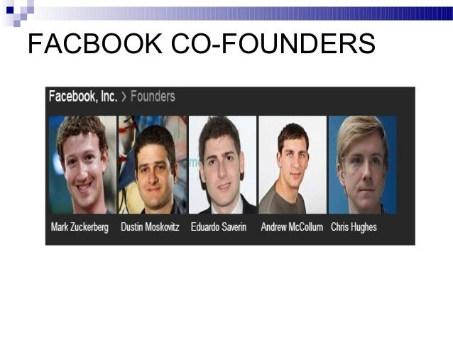 Facebook a brief history of mark zuckerbergs impact on the internet